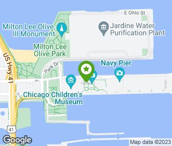 Indian Restaurants Near Navy Pier Chicago