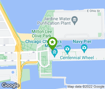 Navy Pier Parking Chicago Il Groupon
