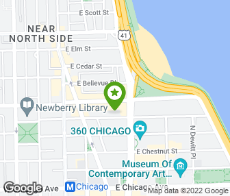 O Block Chicago Map.Nancy O Block Dds Chicago Il Groupon
