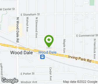 Wooddale Illinois Map.Advantage Healthcare Wood Dale Il Groupon