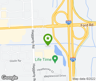 Extended Stay America - Canton, MI | Groupon on motel 6 map, staples map, red roof inn map, homewood suites map, comfort inn map,