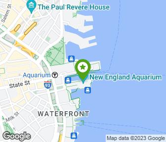 New England Aquarium Boston Ma Groupon