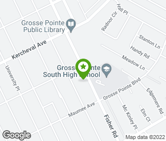 Grosse Point Michigan Map.Wink Boutique Grosse Pointe Mi Groupon