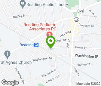 Auto body clinic reading ma groupon map sciox Gallery