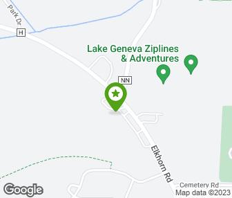 Explore Nearby Lake Geneva Canopy Tours