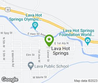 Royal Hotel Lava Hot Springs Id Groupon