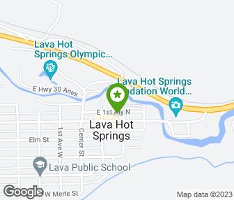 Old Oregon Trail Lodge Lava Hot Springs Id Groupon