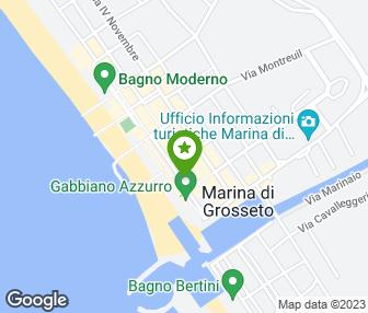 Bagno Giglio - Marina Di Grosseto, Provincia di Grosseto | Groupon