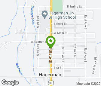 Hagerman Idaho Map.Chappels Market Hagerman Id Groupon