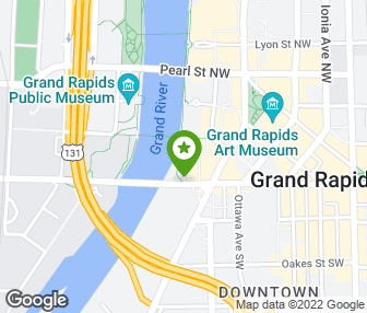 Grand Valley Pew Campus Map.Segway Tours Of Grand Rapids Grand Rapids Mi Groupon