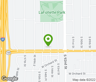 Explore Nearby. Greenfield Motors