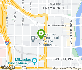 Matc Campus Map.Matc Cuisine Restaurant Milwaukee Wi Groupon