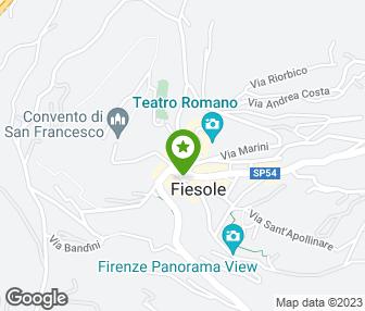 RISTORANTE TERRAZZA 45 - Fiesole, Città Metropolitana di Firenze ...