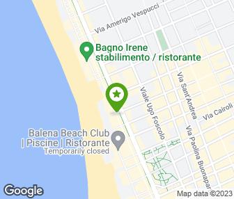 Bagno Italia - Viareggio, Provincia di Lucca | Groupon