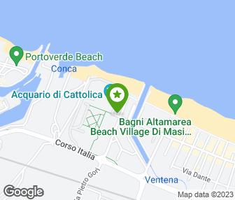 Pesce Azzurro Cattolica Provincia Di Rimini Groupon