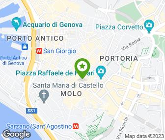 Le Terrazze Del Ducale - Genova, Città Metropolitana di Genova | Groupon