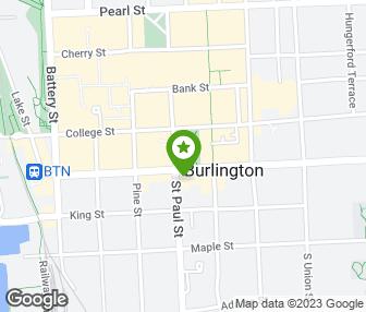 Mane Attraction - Burlington, VT | Groupon on king street alexandria va map, king street youth center, king street center burlington, king street charleston sc map,