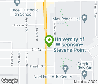 Stevens Point Campus Map.Campus Cycle Sport Shop Stevens Point Wi Groupon