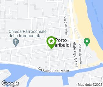 IL CAMINETTO (COMACCHIO) - Porto Garibaldi, Provincia di Ferrara ...
