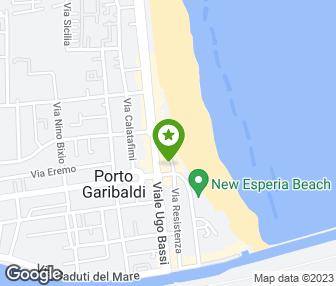 BAGNO NETTUNO (PORTO GARIBALDI) - Porto Garibaldi, Provincia di ...