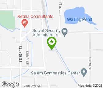 Salem Oregon Map Google.Oregon Driver Education Center Salem Or Groupon