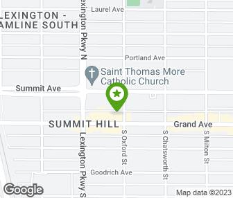 Allure Intimate Apparel. Clothing & Accessory. 1051 Grand Avenue, Saint Paul, MN ...