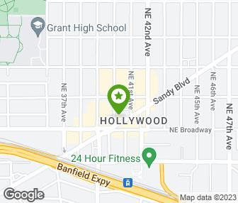 Explore Nearby Hollywood Camera