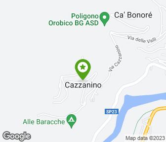 Le Terrazze ristorante - Ubiale Clanezzo, BG | Groupon