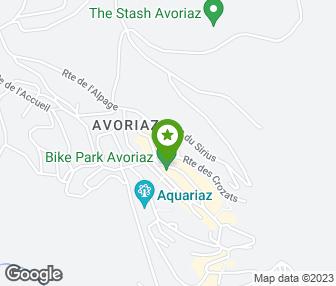 Office de tourisme avoriaz morzine auvergne rh ne alpes groupon - Avoriaz office de tourisme ...