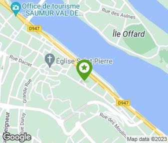 Les Ménestrels - Saumur, Pays de la Loire | Groupon