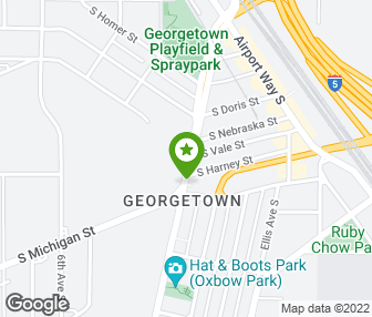 Georgetown Seattle Map.Georgetown Inn Seattle Wa Groupon