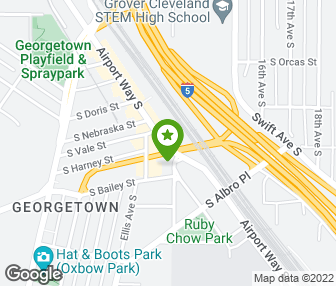 Georgetown Seattle Map.Georgetown Music Store Seattle Wa Groupon