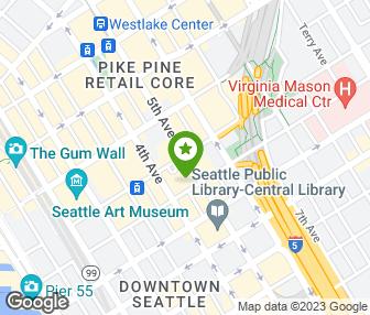 The Georgian Seattle Wa Groupon