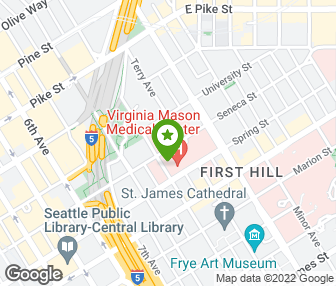 Virginia Mason Seattle Map.Virginia Mason Medical Center Seattle Wa Groupon