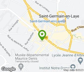 Coteric Coiffure Saint Germain En Laye Ile De France Groupon