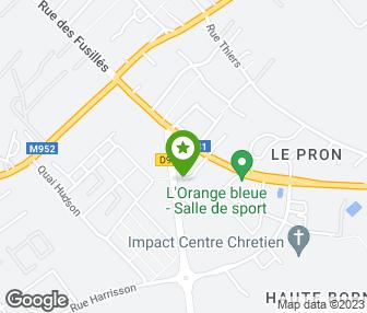 Le Petit Jardin - Villeneuve D\'Ascq, Nord-Pas-de-Calais Picardie ...