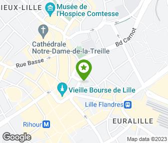 Canopee Lille Hauts De France Groupon