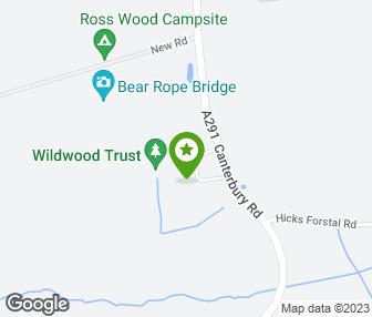 wildwood voucher codes