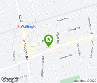 Pizzaexpress Wallington Greater London Groupon