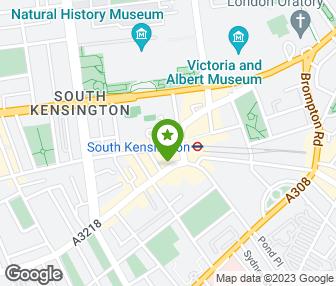 South Kensington London Map.El Gaucho South Kensington London Greater London Groupon