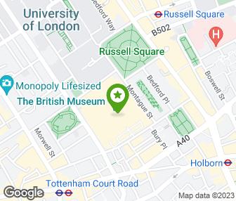 British Museum London Greater London Groupon