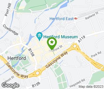 Pizzaexpress Hertford Hertfordshire Groupon