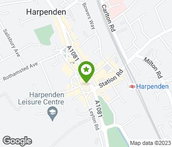 Pizzaexpress Harpenden Hertfordshire Groupon