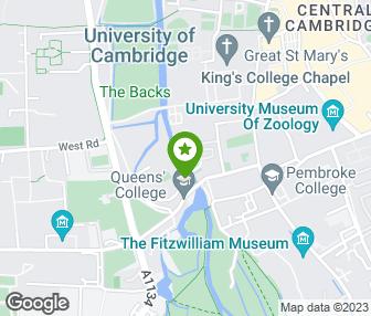 Queens College - Cambridge, Cambridgeshire | Groupon on