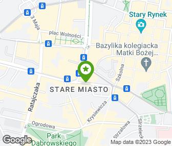 Gabinety Depilacjapl Poznań Groupon