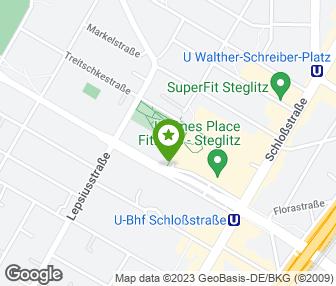 Holmes Place (Zentrale) - Berlin, Berlin | Groupon