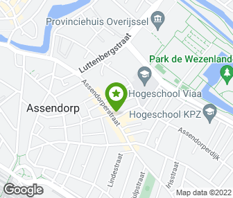 Christine Le Duc Nederland Zwolle Groupon