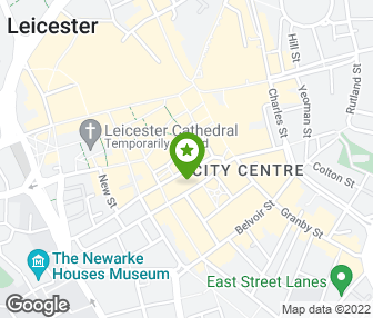 Tilt Coffee House - Leicester, Leicester | Groupon