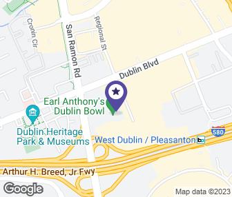 Earl Anthony's Dublin Bowl - Dublin, CA | Groupon on