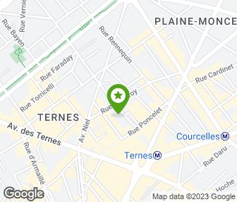 Paris Centre De Île Courcelles Ophtalmologique Groupon France qq8w016E